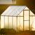 Small greenhouse in backyard stock photo © Juhku