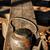 ławce · lata · lasu · drzewo · słońce - zdjęcia stock © juhku