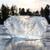 natuur · ijs · patroon · heldere · zonlicht · water - stockfoto © juhku
