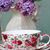 beautiful lical and a cup of tea stock photo © julietphotography
