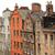 Edinburgh · Szkocji · widoku · Hill · miasta · niebo - zdjęcia stock © julietphotography