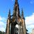Edinburgh · gótikus · író · épület · nyár · városi - stock fotó © julietphotography
