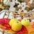 ダイエット · 時間 · 実例 · ダイエット · プレート · フォーク - ストックフォト © julietphotography