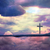 христианской · крест · свет · небе · Пасху · безопасности - Сток-фото © julietphotography