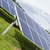 campo · azul · solar · alternativa · energia · sol - foto stock © juniart