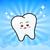 Zahn · Maskottchen · Illustration · Reinigung · Karikatur · Gesundheitswesen - stock foto © kaikoro_kgd