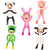 children animal costume stock photo © kakigori