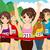 femminile · maratona · runners · 18 · alto · qualità - foto d'archivio © kakigori