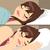 beautiful woman sleeping stock photo © kakigori