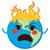 global warming character stock photo © kakigori