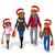 happy family christmas shopping stock photo © kakigori