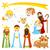 cordeiro · deus · jesus · cristo · imagem · forma - foto stock © kakigori