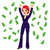 red haired successful business woman stock photo © kakigori