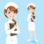 beautiful nurse stock photo © kakigori