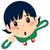 puistje · meisje · geschokt · vinden · gezicht · lichaam - stockfoto © kakigori