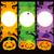 halloween pumpkin banners stock photo © kakigori