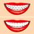 процесс · лечение · зубов · иконки · стоматолога · фигурные · скобки · стоматологических - Сток-фото © kakigori