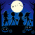 halloween night background stock photo © kakigori