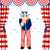 nagybácsi · vektor · poszter · amerikai · kormány · grafika - stock fotó © kakigori
