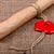 przejdź · wosk · pieczęć · konopie · papieru · list - zdjęcia stock © kalozzolak