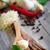 garlic pepper basil and parmigiano stock photo © karaidel