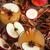 elma · elma · şarabı · tarçın · cam · kupa · elma - stok fotoğraf © karaidel