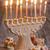 férias · símbolos · fundo · chama · religião - foto stock © Karaidel