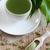 verde · café · feijões · terreno · foco · comida - foto stock © Karaidel