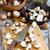 frescos · orgánico · hortalizas · escritorio · gotas · de · agua - foto stock © karaidel