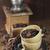 kahve · fasulye · değirmen · öğütücü · tarçın - stok fotoğraf © karaidel