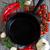 vacío · hierro · pan · hortalizas · especias · alimentos - foto stock © Karaidel