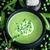 verde · chícharos · aceite · de · oliva · cerámica · tazón · mesa - foto stock © karaidel