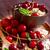 secas · cereja · cerejas · delicioso · saudável - foto stock © karaidel
