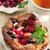 baby · pancake · frutti · di · bosco - foto d'archivio © karaidel