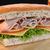 club sandwich stock photo © karammiri