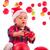 child enjoying christmas stock photo © karammiri