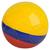 サッカー · サッカー · ボール · コロンビア · フラグ · 3D - ストックフォト © karammiri