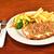 keuken · typisch · bereid · voedsel · kaas · vlees - stockfoto © karammiri