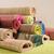 ковер · ковер · текстуры · ткань · рынке - Сток-фото © karammiri