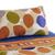 wygodny · poduszki · biały · bed · dekoracji · sofa - zdjęcia stock © karammiri