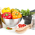 fresh bell peppers herbs and condiments stock photo © karandaev
