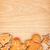 caseiro · natal · pão · de · especiarias · bolinhos - foto stock © karandaev
