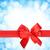 christmas · kartkę · z · życzeniami · czerwony · niebieski · różowy - zdjęcia stock © karandaev