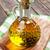 azeite · óleo · de · girassol · coleção · isolado · branco · comida - foto stock © karandaev