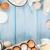 crème · lait · fromages · oeuf · yogourt - photo stock © karandaev