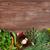 tuin · basilicum · olie · azijn · vers · kruiden - stockfoto © karandaev