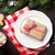 クリスマス · ディナー · プレート · 銀食器 · ホットチョコレート - ストックフォト © karandaev