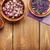 специи · чаши · продовольствие · лист - Сток-фото © karandaev