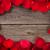 gyönyörű · piros · rózsa · szirmok · felső · kilátás · Valentin · nap - stock fotó © karandaev