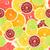 citrus seamless background stock photo © karandaev